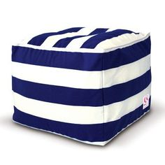 Indosoul Pty Ltd. Bean Bag Chair Color: