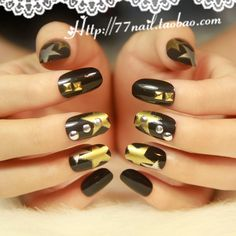 Aliexpress.com : Buy 2013 new Super Star Punk classic rivet stars false nail,fake nails,free shipping from Reliable false nails tips suppliers on Jessie's shop. $6.58