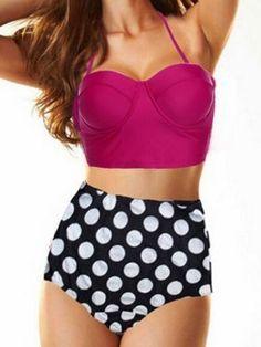 3b58eeed54 Clothes - Shop Women s Fashion Clothing. Bustier Bikini TopBikini ...
