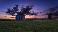 La Chapelle Walcourt à Givet © Arnaud LEROY #Ardennes #France