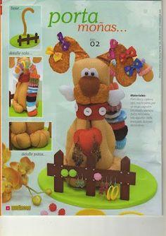View album on Yandex. Yandex Disk, Gingerbread Cookies, Diy, Teddy Bear, Animals, Beautiful, Baby Doll House, Craft Ideas, Step By Step