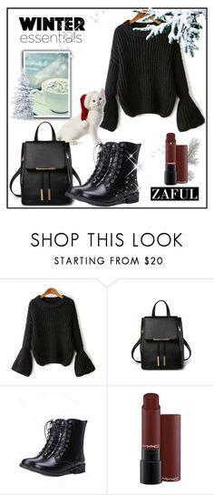 """Zaful 14/2"" by erina-salkic ❤ liked on Polyvore"