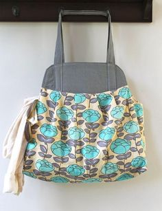 Showoff Bag Pattern
