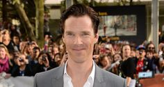 Benedict Cumberbatch's Reddit AMA: The 7 Answers That Won the Internet...omg these witty answers make me love him even more.