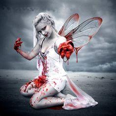 1000+ images about Evil Fariys on Pinterest | Evil fairy ...