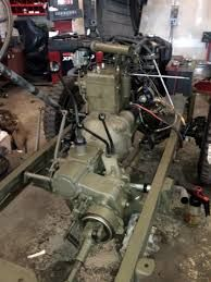 Image result for willys jeep transmission