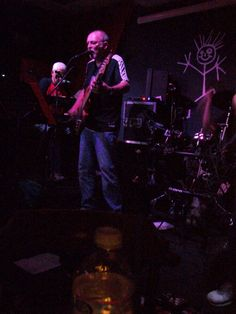 #LatoDue cover rock at #ScotchClub #Magenta #Milano Thanks to all of you!!! Grazie per la splendida serata!  #Alberto #Adami #bass #singer #Marco #Massicut #guitar #Maurizio #Bonucci #keyboards #Danilo #Carelli #drums #drummer #MusicCanChangeTheWorld