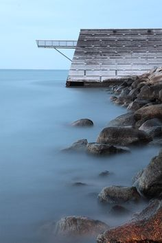 20 Shots:  Long Exposure Photography Examples