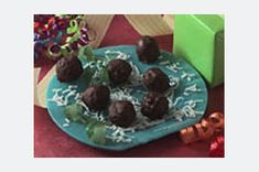 Chocolate Coconut Candies recipe-    what you need            1/2    cup  light corn syrup          1/3    cup  sugar          4-1/2    tsp.  water          2    cups  BAKER'S ANGEL FLAKE Coconut          6    squares  BAKER'S Semi-Sweet Chocolate