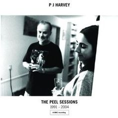 The Peel Sessions 1991 - 2004 (PJ Harvey) | www.deezer.com