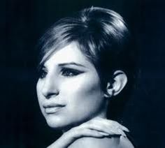 Barbra Streisand....I have always loved her voice!