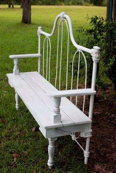 fabriquer un banc avec 3 vieilles chaises id es r cup pinterest comment et recherche. Black Bedroom Furniture Sets. Home Design Ideas