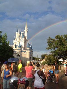 Walt Disney World Orlando,Florida  Happiest Place on Earth