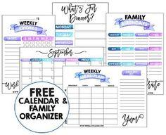 free-family-organizer-sidebar