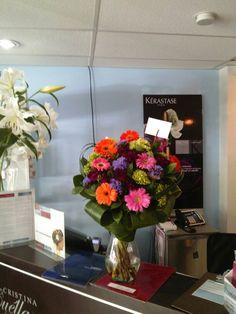 1000 images about env o de flores en m xico d f on - Adornos florales para casa ...