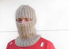 This Snowboarding Mask / EXTREMELY WARM!