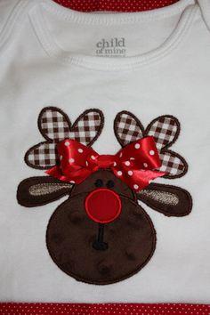 reese and ronan's christmas shirts