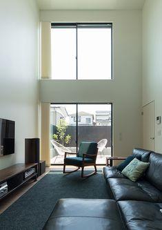 『 のおうち   注文住宅なら建築設計事務所 フリーダムアーキテクツデザイン