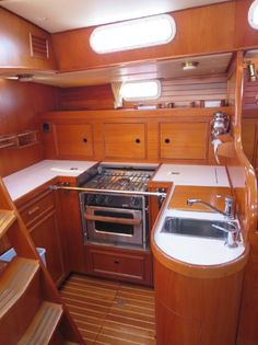 1990 Contest 43 Sail Boat For Sale - www.yachtworld.com