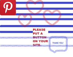 When I find a web site without a button now I can send them a Pinst Card.