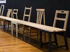 Blog Esprit Design Banc hybride Hockerbank par Yvonne Fehling et Jennie Peiz » Blog Esprit Design