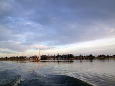 #SteinhuderMeer #Steinhude #sailing #hannover #niedersachsen #see