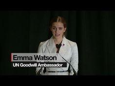 Hogwarts Grad Emma Watson Focuses On HeForShe Campaign, Adult Films, And Yoga [Video]