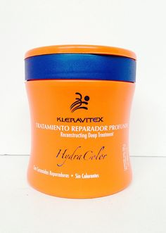 Kleravitex Hydra Color Reconstructing Deep Treatment 16.9 Oz * More info could be found at the image url.