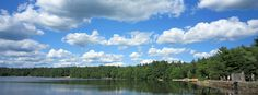"""Download a free Facebook cover photo! The """"high quality"""" option was used to upload these covers. The """"Download"""" feature under """"Options"""" can be used.  Shown is the dam on Yawgoog Pond in Rockville, Hopkinton, Rhode Island (RI).  Image by David R. Brierley."""