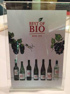 Über 400 Weine stellten sich der Verkostung beim #BestofBio wine Verkostungswochenende im Hoteldorf Grüner Baum. #biohotels Hotels, Drinks, Wine, Drinking, Beverages, Drink, Beverage