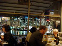 Darling Harbor, Sydney