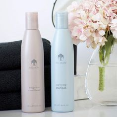 Nu Skin, Ageloc Galvanic Spa, Clarifying Shampoo, Most Popular Instagram, Feet Care, Shampoo And Conditioner, Your Hair, Beauty Makeup, Hair Care