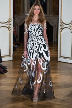 YULIA YANINA Spring 2015 Haute Couture Collection  Spring Couture | ZsaZsa Bellagio - Like No Other