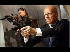 Best Movies Action Dwayne Johnson, Bruce Willis - JeoRetaliation(2013)…