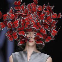 V&A celebra il genio di McQueen - Moda 24