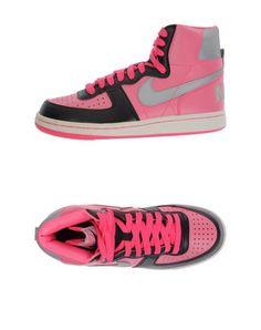 Sneaker alta Nike sportwear Donna - Acquista online su YOOX