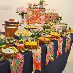 As festanças já começaram Brasil afora! E se você está planejando fazer um arraial daqueles, confira as tendências para festas juninas!