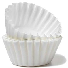 ...many other uses for coffee filters other than making coffee. and they're cheap.