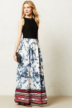 """Strata Maxi Dress - like the dress.  sometime i have to worry about if they are too long because I am only 5""""4"""