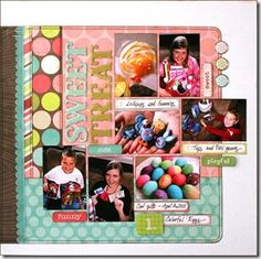 MME Easter layout