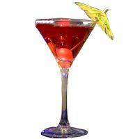 Receita: Coquetel Avril - Drinks e Coquetéis com Whisky