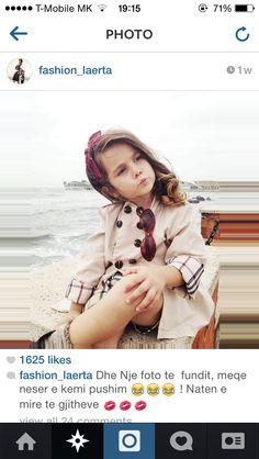 Fashion kids
