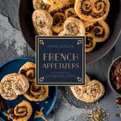 Booktopia has French Appetizers by Marie Asselin. Buy a discounted Hardcover of French Appetizers online from Australia's leading online bookstore. French Appetizers, Yummy Appetizers, Eggplant Caviar, Sweet Cocktails, Salted Caramel Sauce, Thing 1, Shortcrust Pastry, Roasted Almonds, Evening Meals