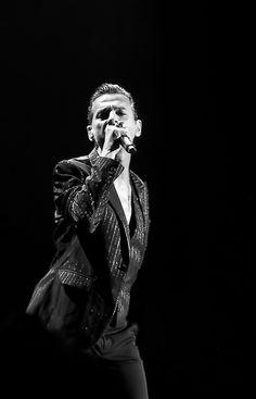 David Gahan, Depeche Mode @ Nice , May photo by Martin Gore, Depeche Mode Videos, Alan Wilder, Delta Machine, Mode Cool, Solo Pics, Enjoy The Silence, Dave Gahan, Soundtrack To My Life