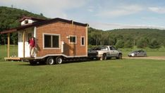 240 Sq. Ft. SIP Tiny House For Sale 001