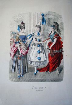 Victorian fancy dress. Centurion of awesome.  http://oldrags.tumblr.com/tagged/fancy+dress/page/4