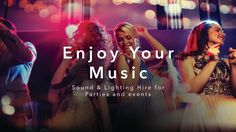"Do you want to enjoy great music at your event without having to pay hundreds of pounds for a DJ? If so, then I know exactly how you feel. There's nothing more disappointing than hiring a DJ who plays the wrong song choices at your event and turns up with un-impressive lights and cheap speakers. … Continue reading ""Sound Co"""