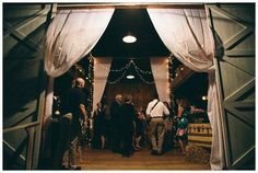 Rustic barn wedding venue decoration ideas on Long Island, NY.  Photo courtesy of http://www.loretocaceresphotography.com/