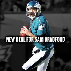 Philadelphia Eagles sign S Rodney McLeod   Fly Eagles Fly ...