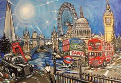 Londres, que bonita. #londres #viajes #vacaciones